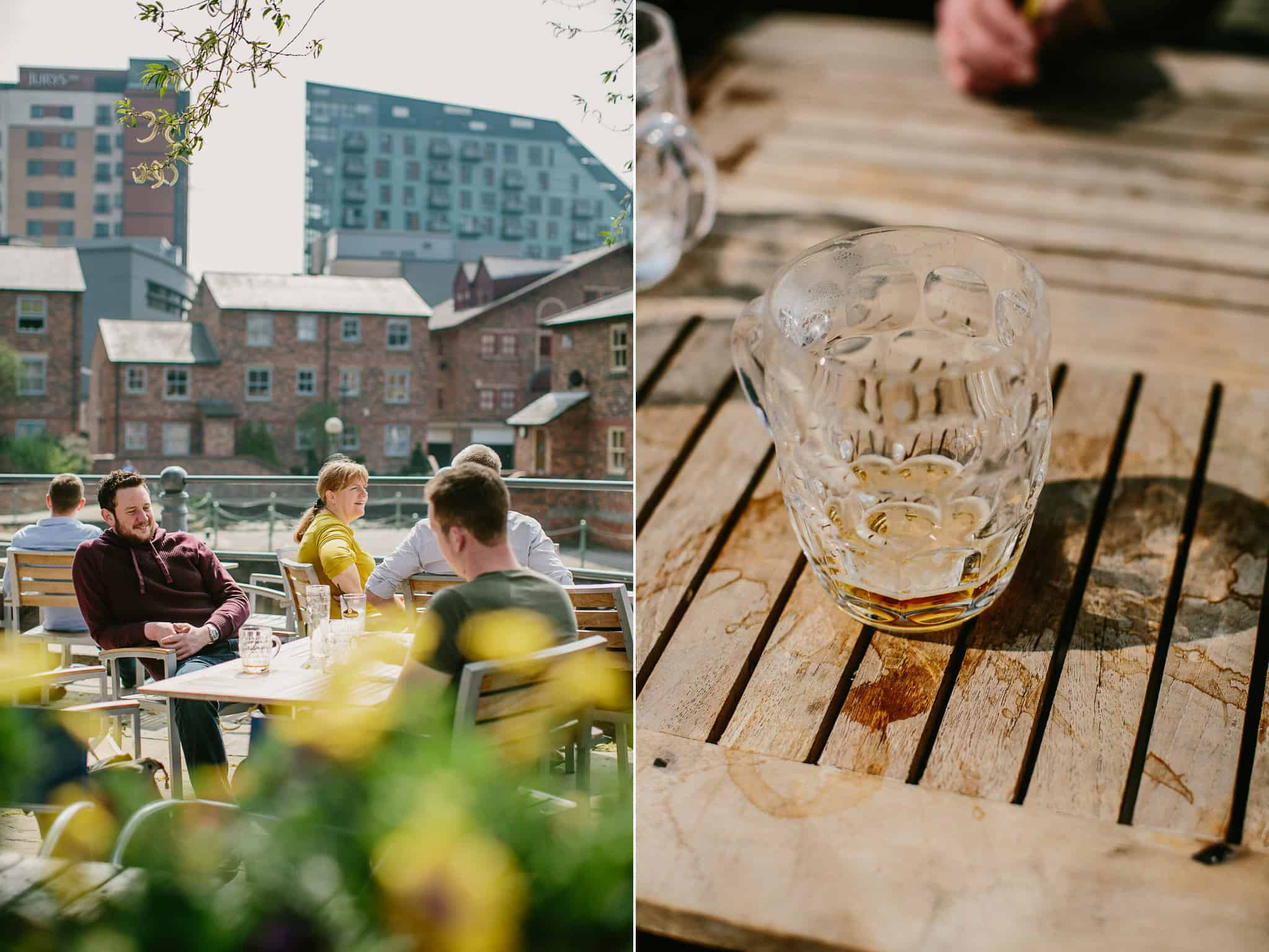 Sebastien Bicard • Wedding Photographer • Leeds, England •Spalding-2