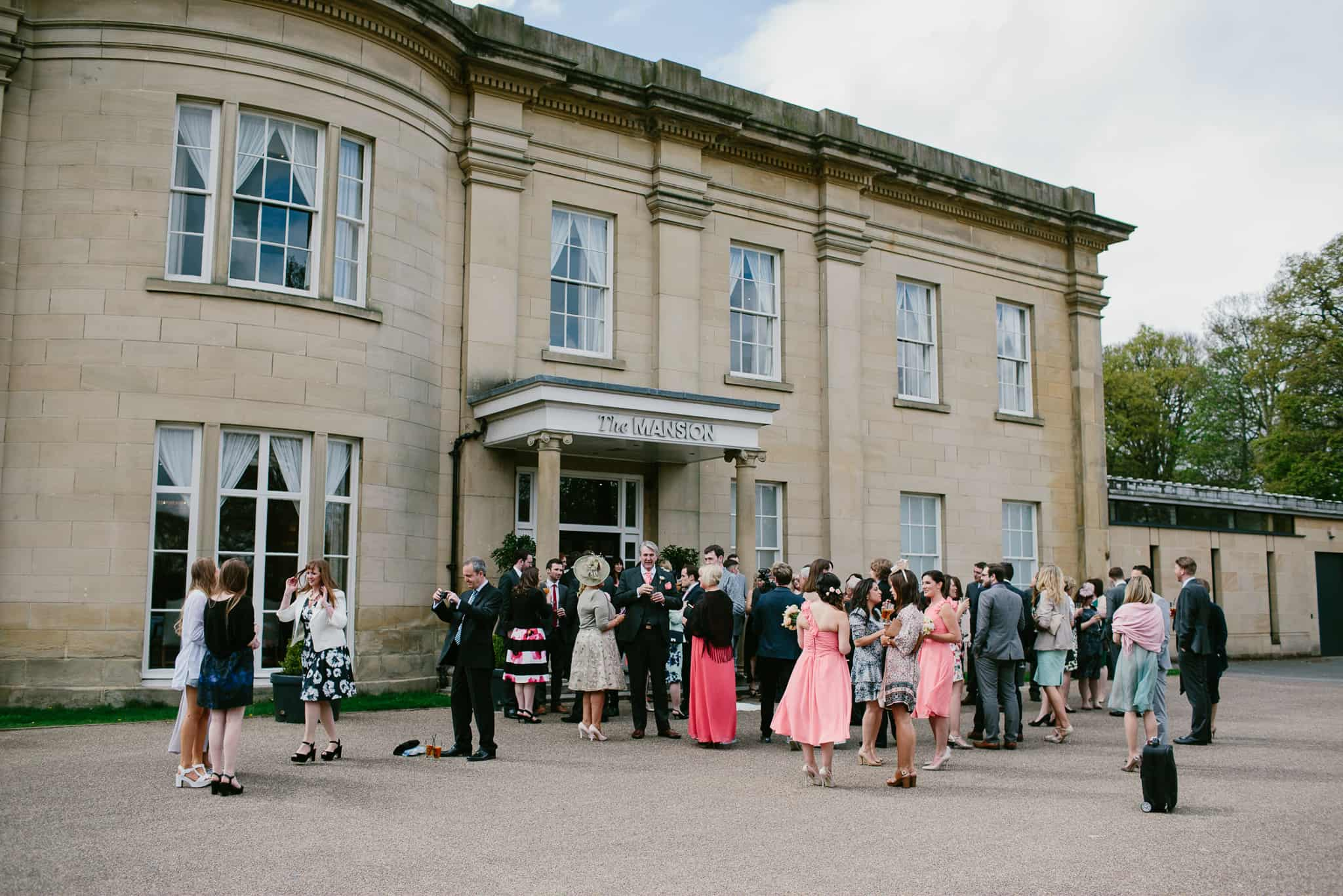 Sebastien Bicard • Wedding Photographer • Leeds, England •Spalding-35