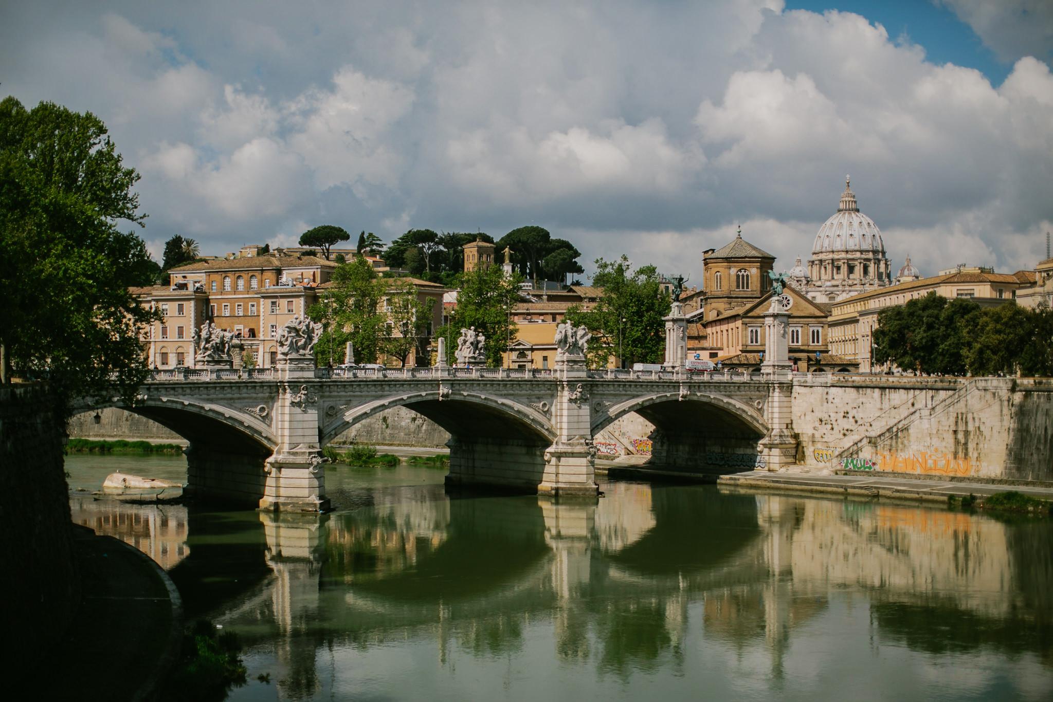 Sebastien Bicard • Travel Photographer •Rome, Italy-28