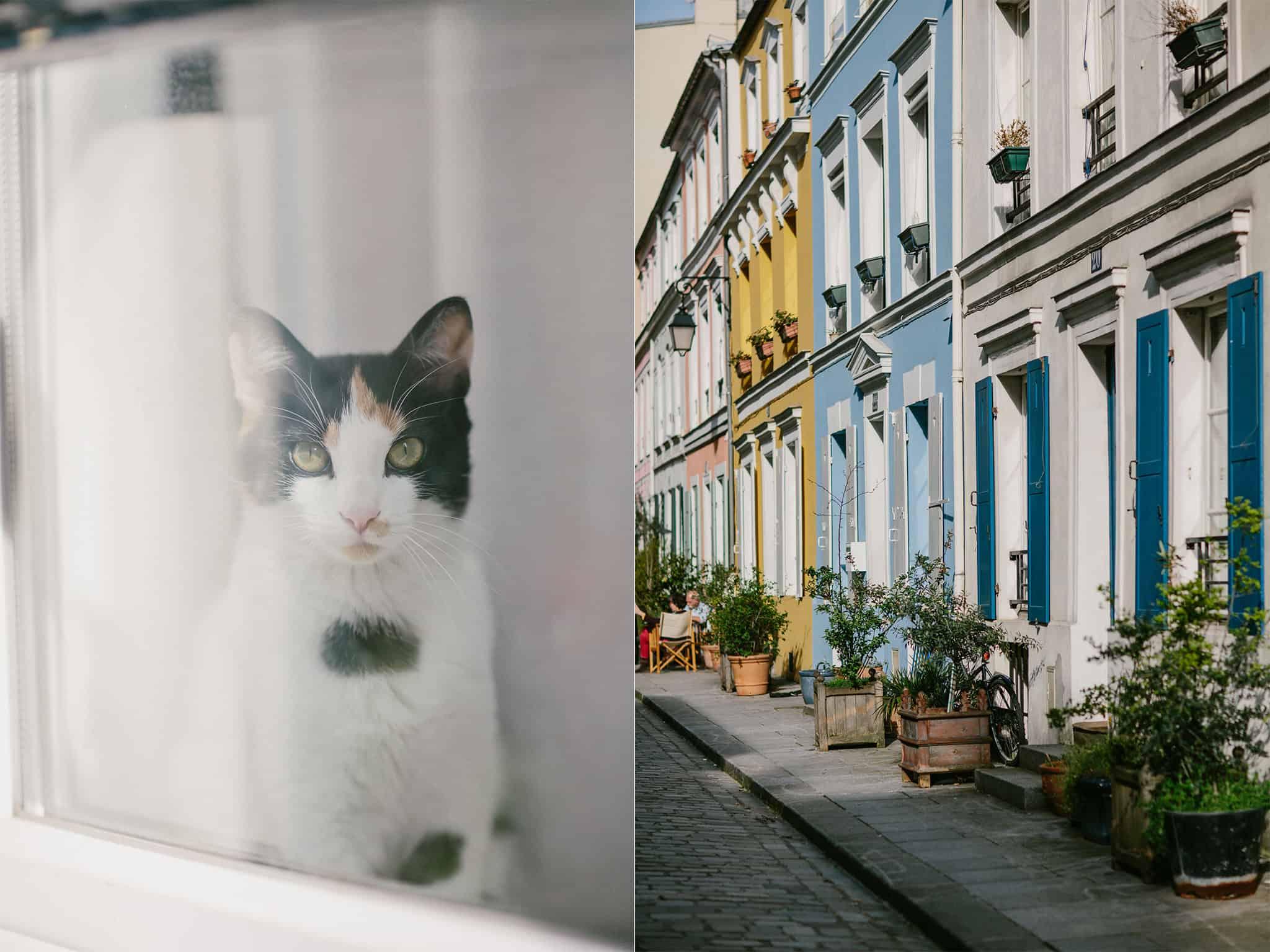 Sebastien Bicard • Paris Wedding Photography •Nathalie and Bruno • Paris, France-14