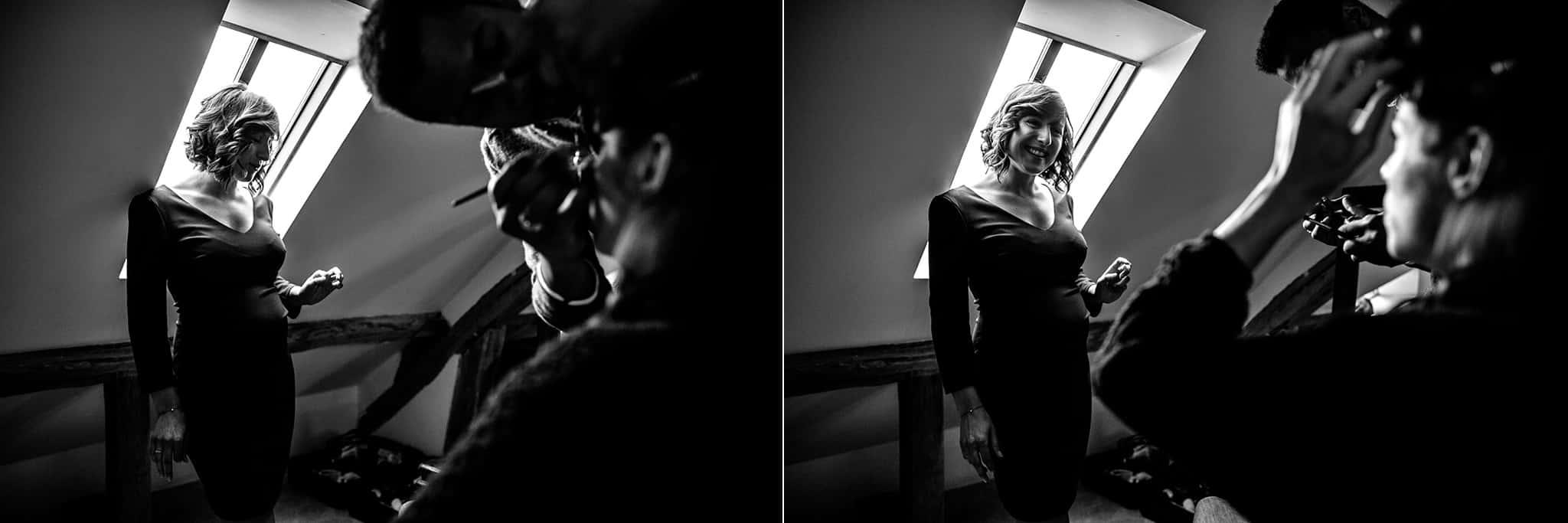 Sebastien Bicard • Paris Wedding Photography • Paris, France • Ravinet Quentin and Caroline-20