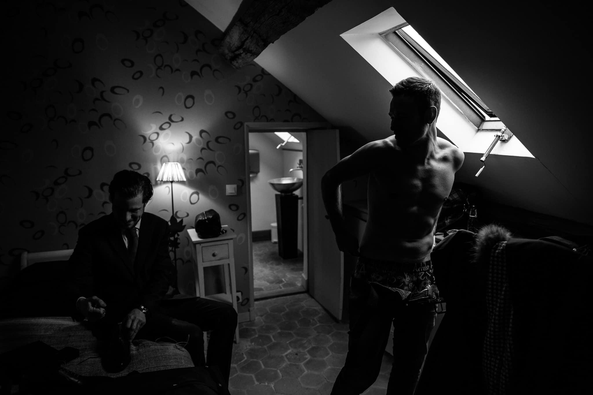 Sebastien Bicard • Paris Wedding Photography • Paris, France • Ravinet Quentin and Caroline-28