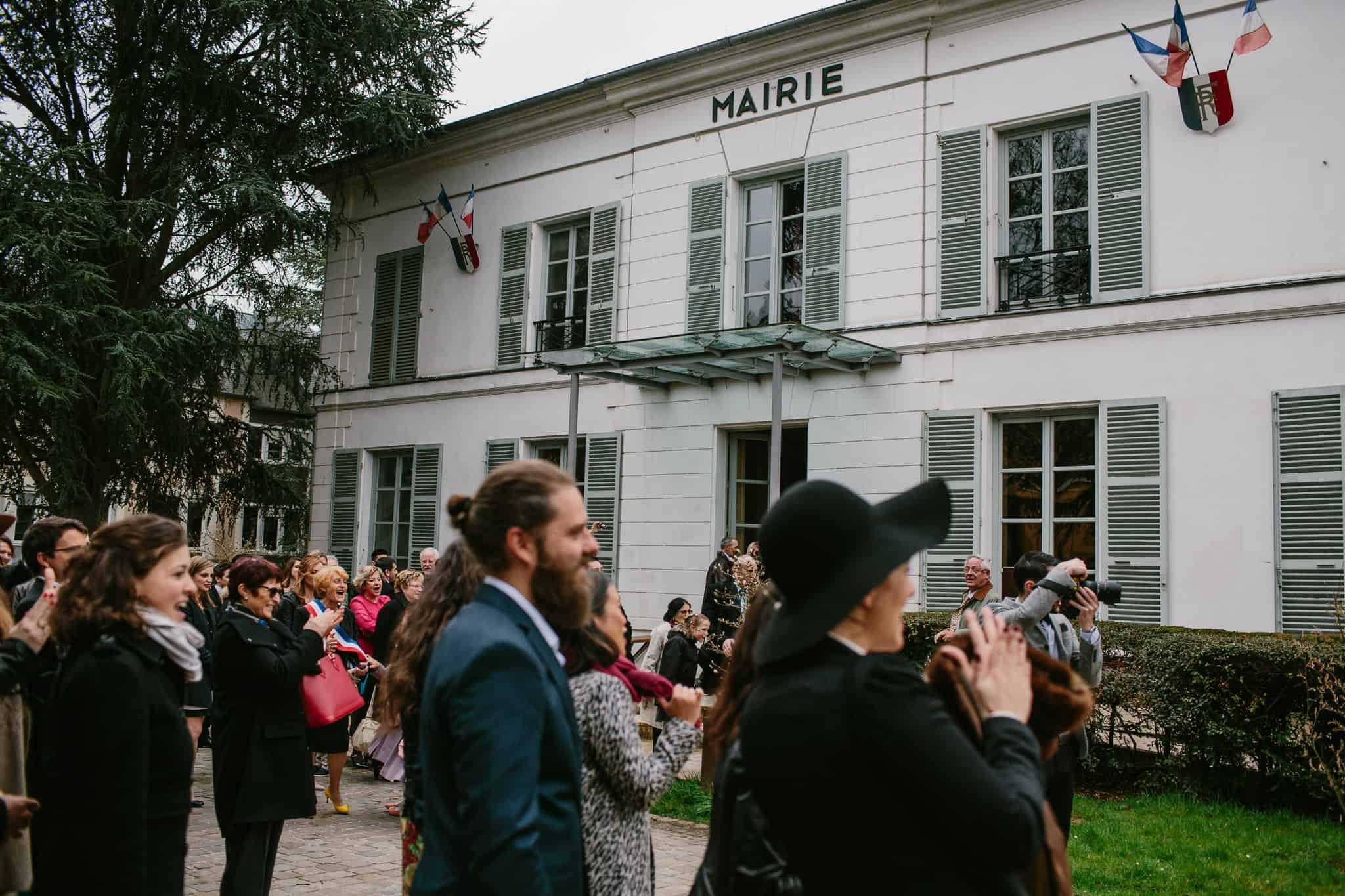 Sebastien Bicard • Paris Wedding Photography • Paris, France • Ravinet Quentin and Caroline-39