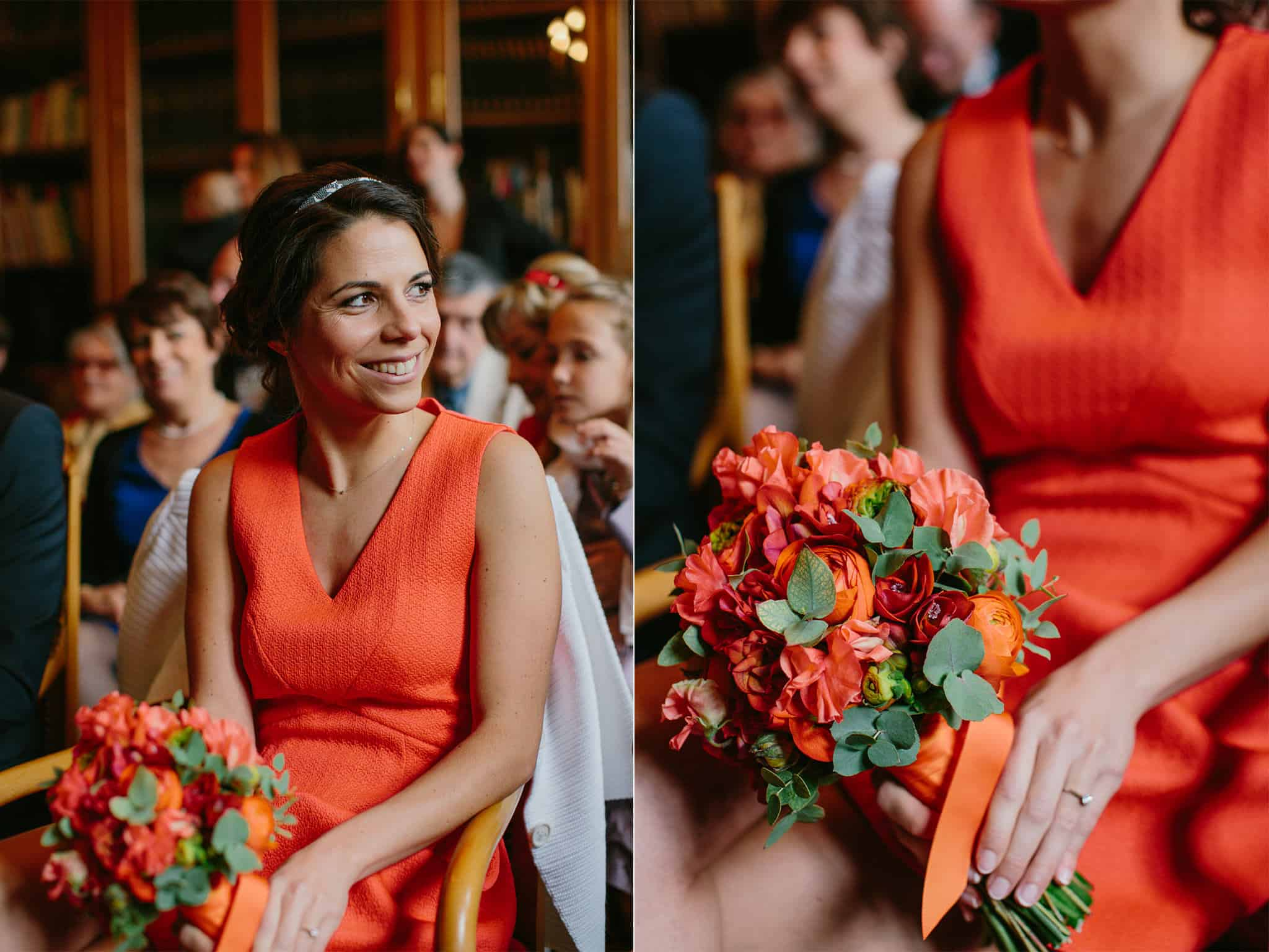 Sebastien Bicard • Paris Wedding Photography • Paris, France • Ravinet Quentin and Caroline-43