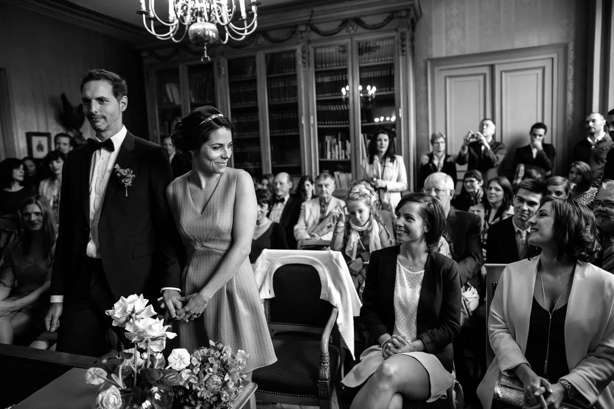 Sebastien Bicard • Paris Wedding Photography • Paris, France • Ravinet Quentin and Caroline-47
