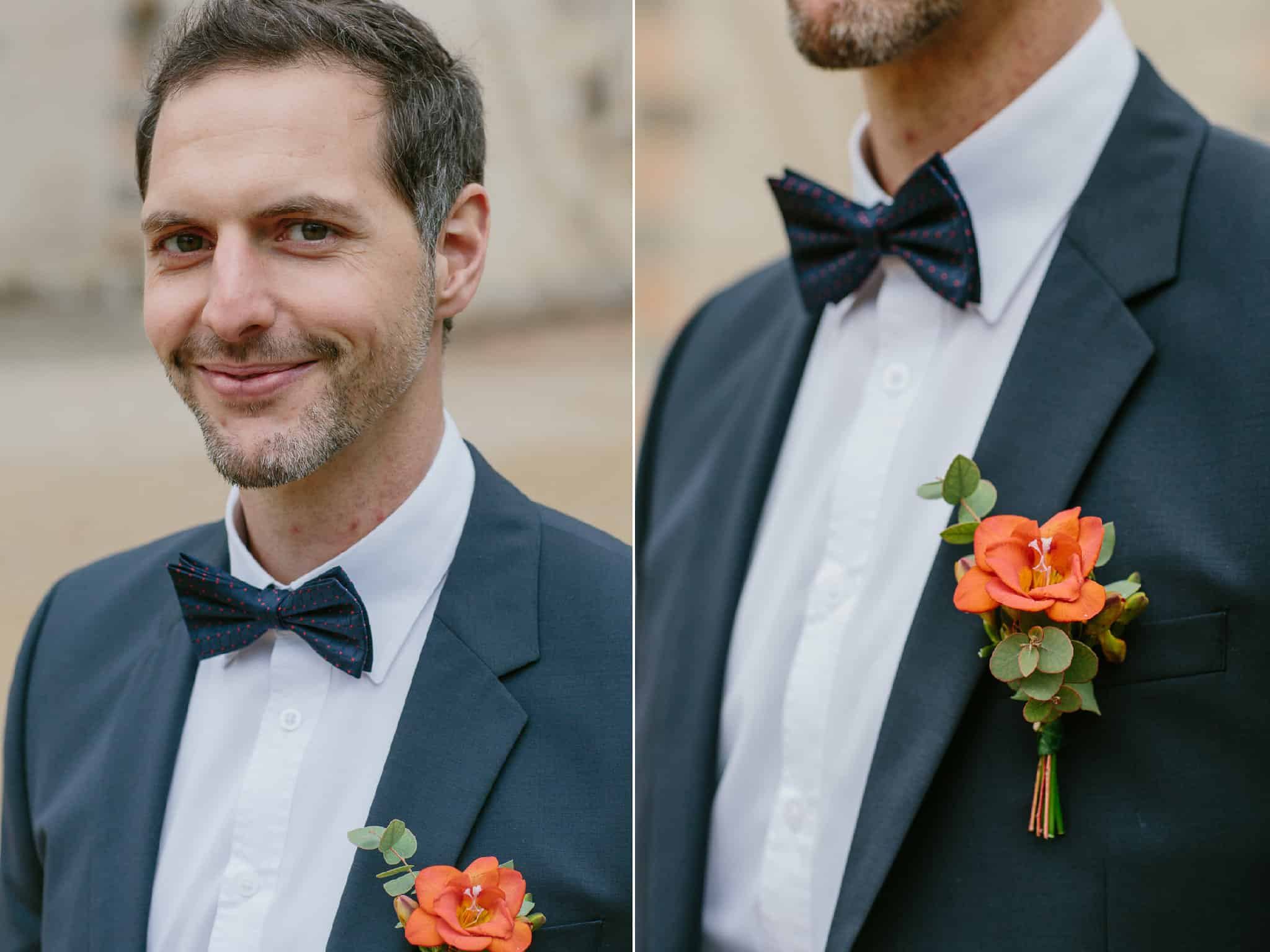 Sebastien Bicard • Paris Wedding Photography • Paris, France • Ravinet Quentin and Caroline-57