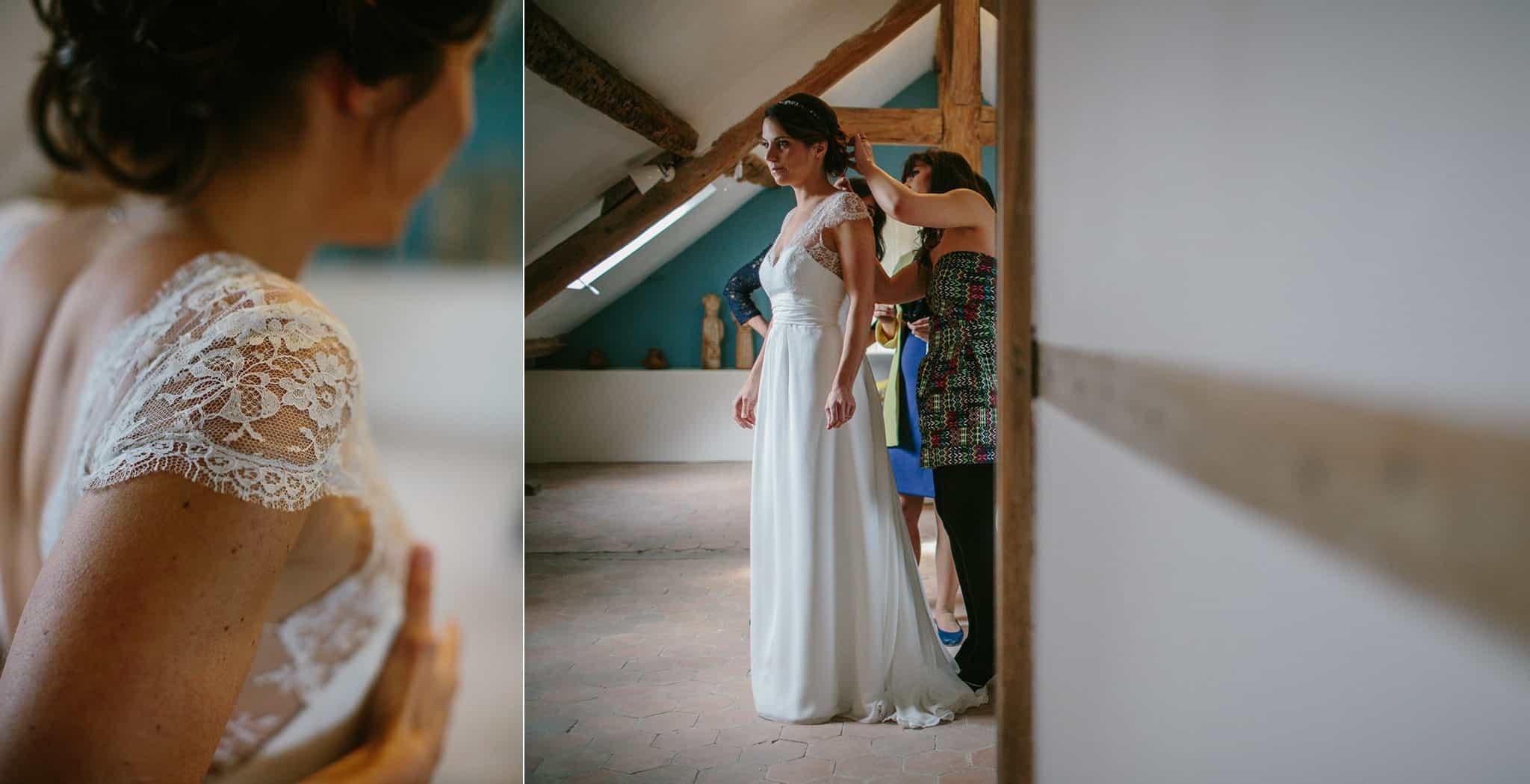 Sebastien Bicard • Paris Wedding Photography • Paris, France • Ravinet Quentin and Caroline-60