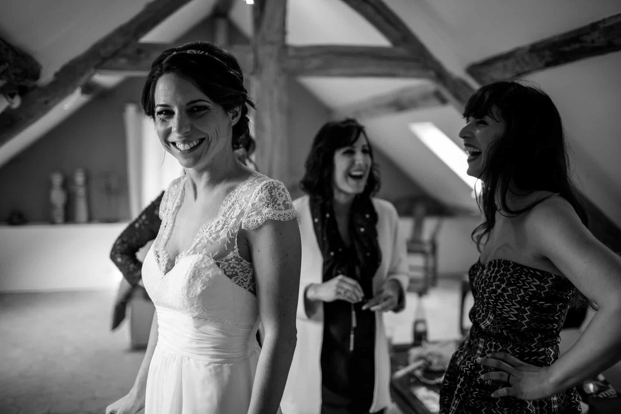 Sebastien Bicard • Paris Wedding Photography • Paris, France • Ravinet Quentin and Caroline-65