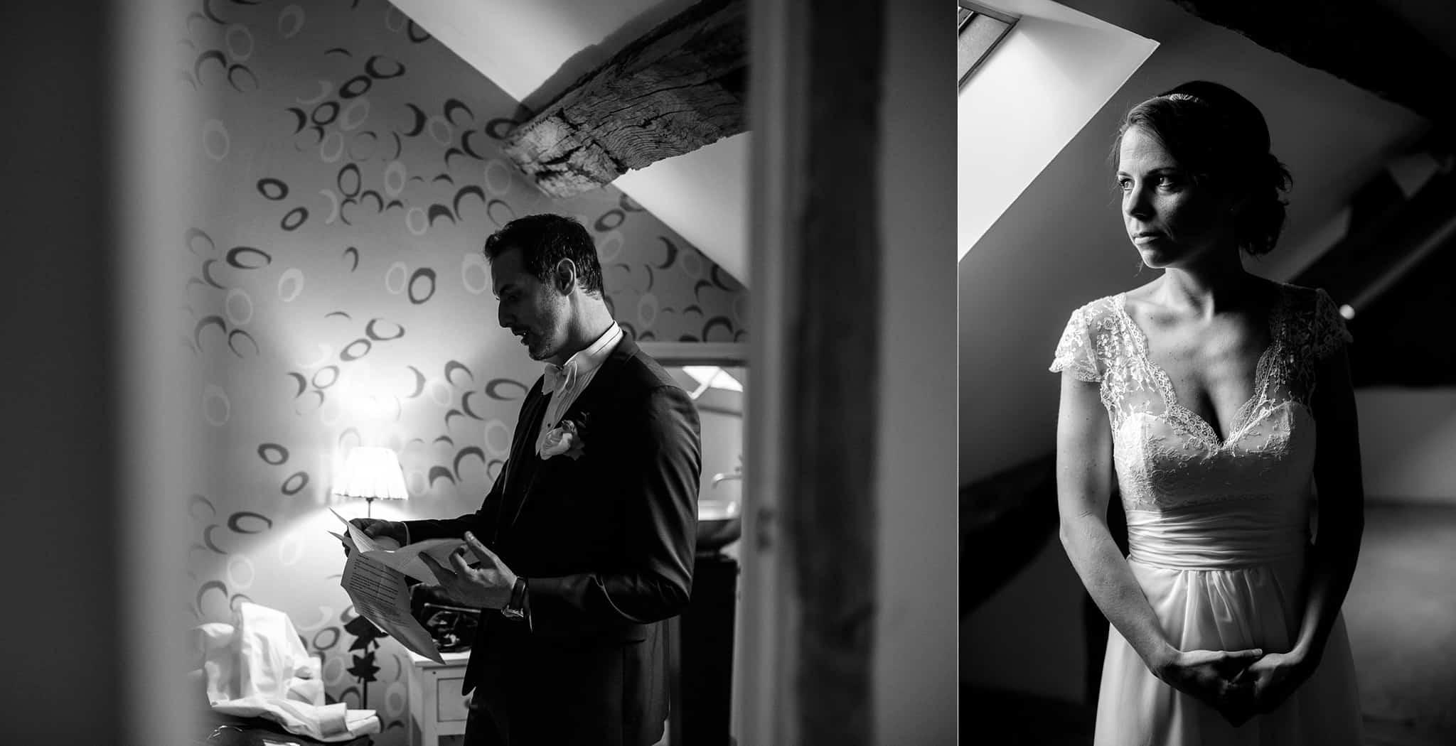 Sebastien Bicard • Paris Wedding Photography • Paris, France • Ravinet Quentin and Caroline-66
