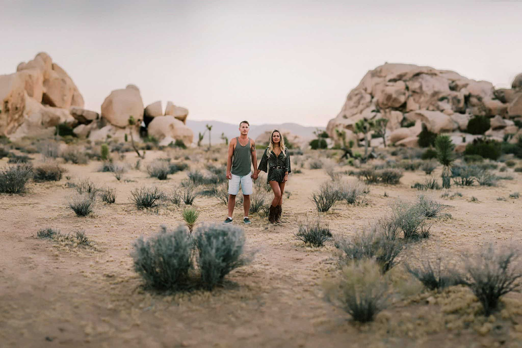 Joshua Tree photo session-3