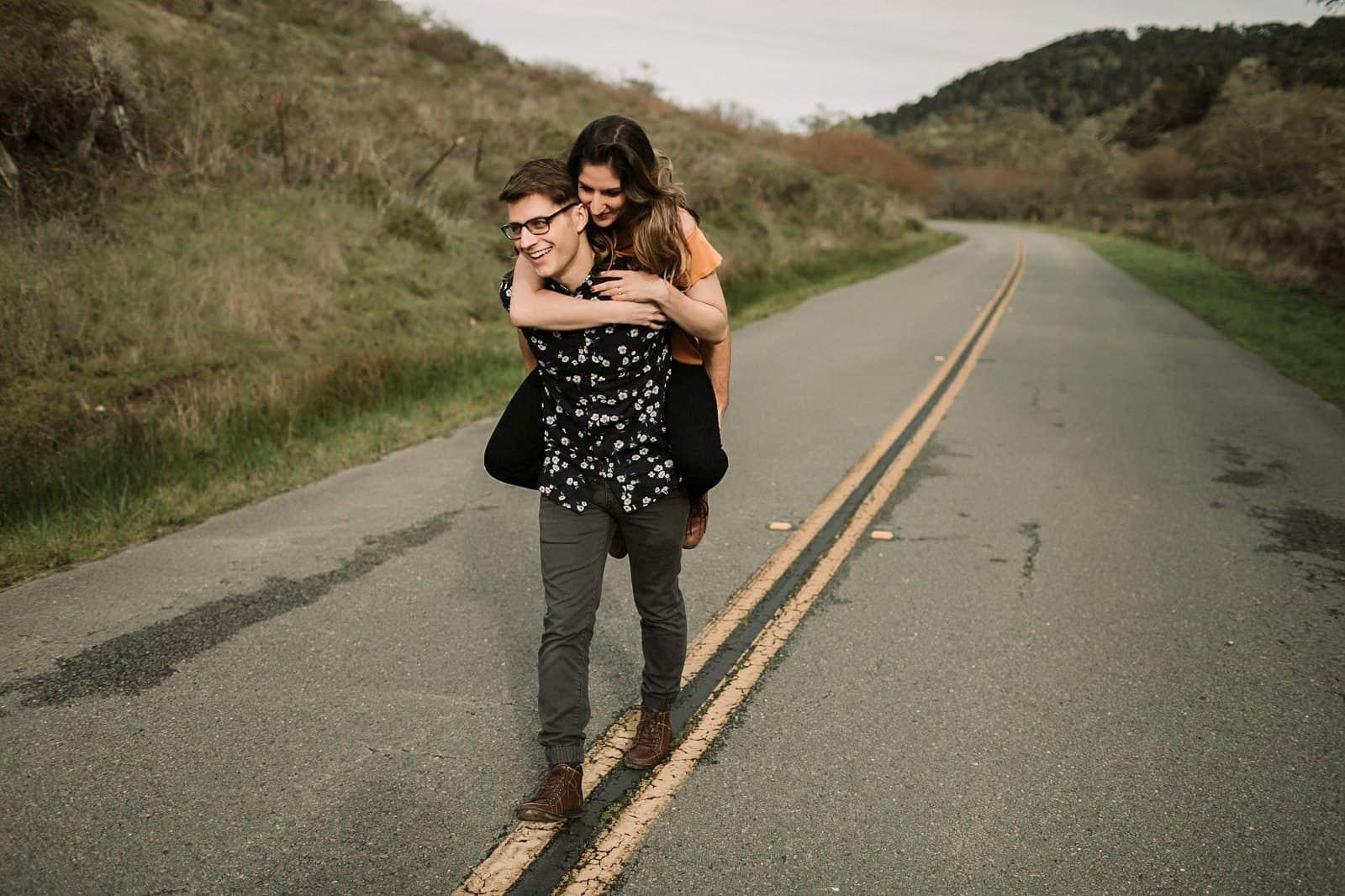 Point Reyes Engagement Photos_0007