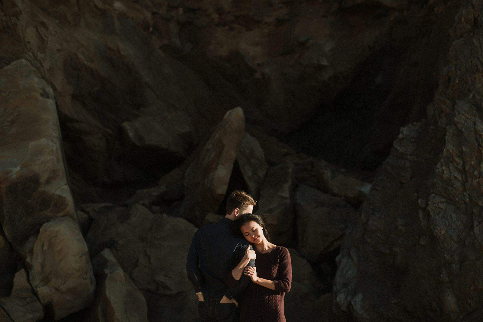 Big sur coast engagement photos california_0004