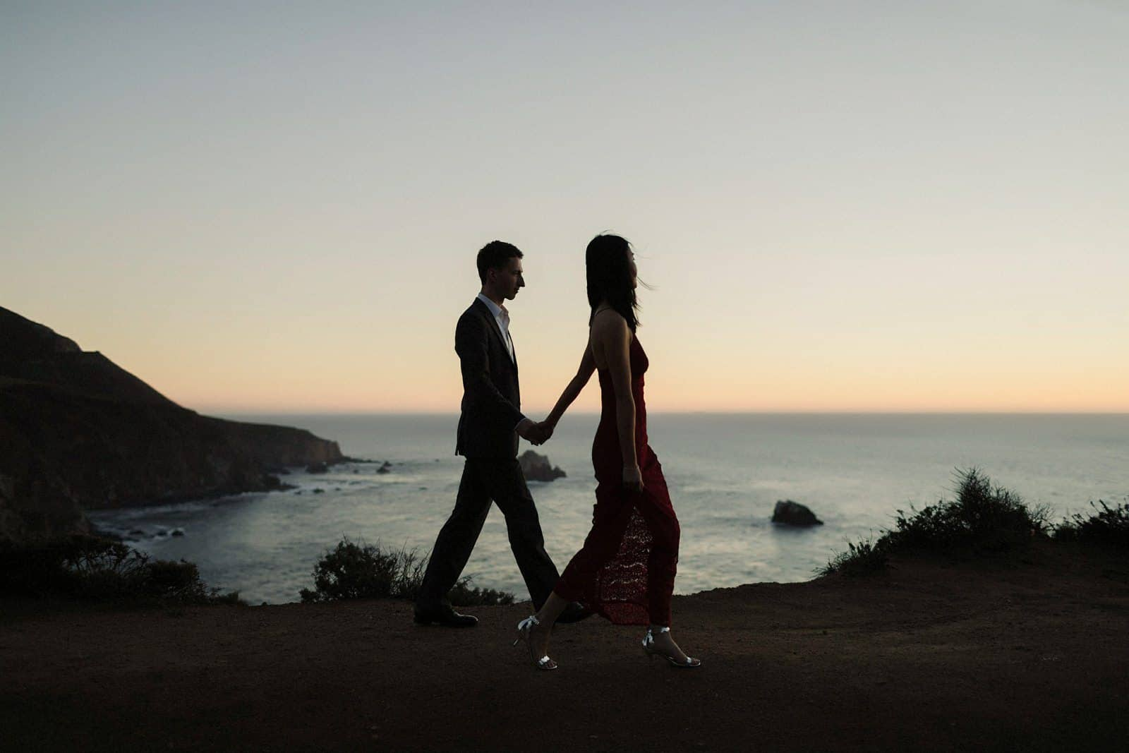 Big sur coast engagement photos california_0018
