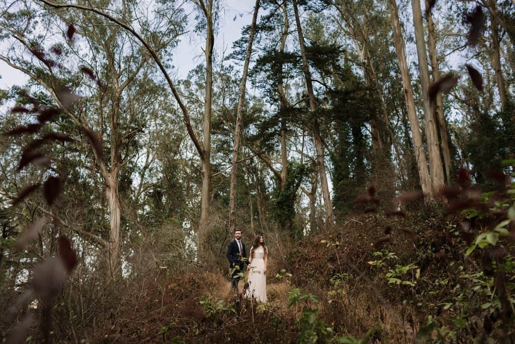 Bay Area Wedding Photography Locations Secret Unique Beautiful Spots