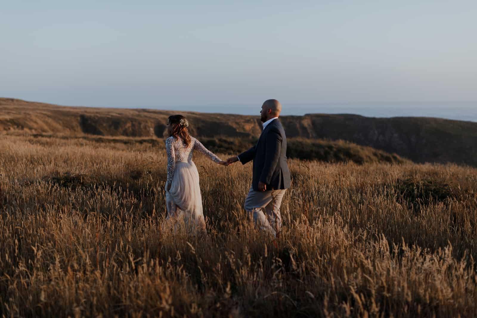 intimate northern california wedding-2
