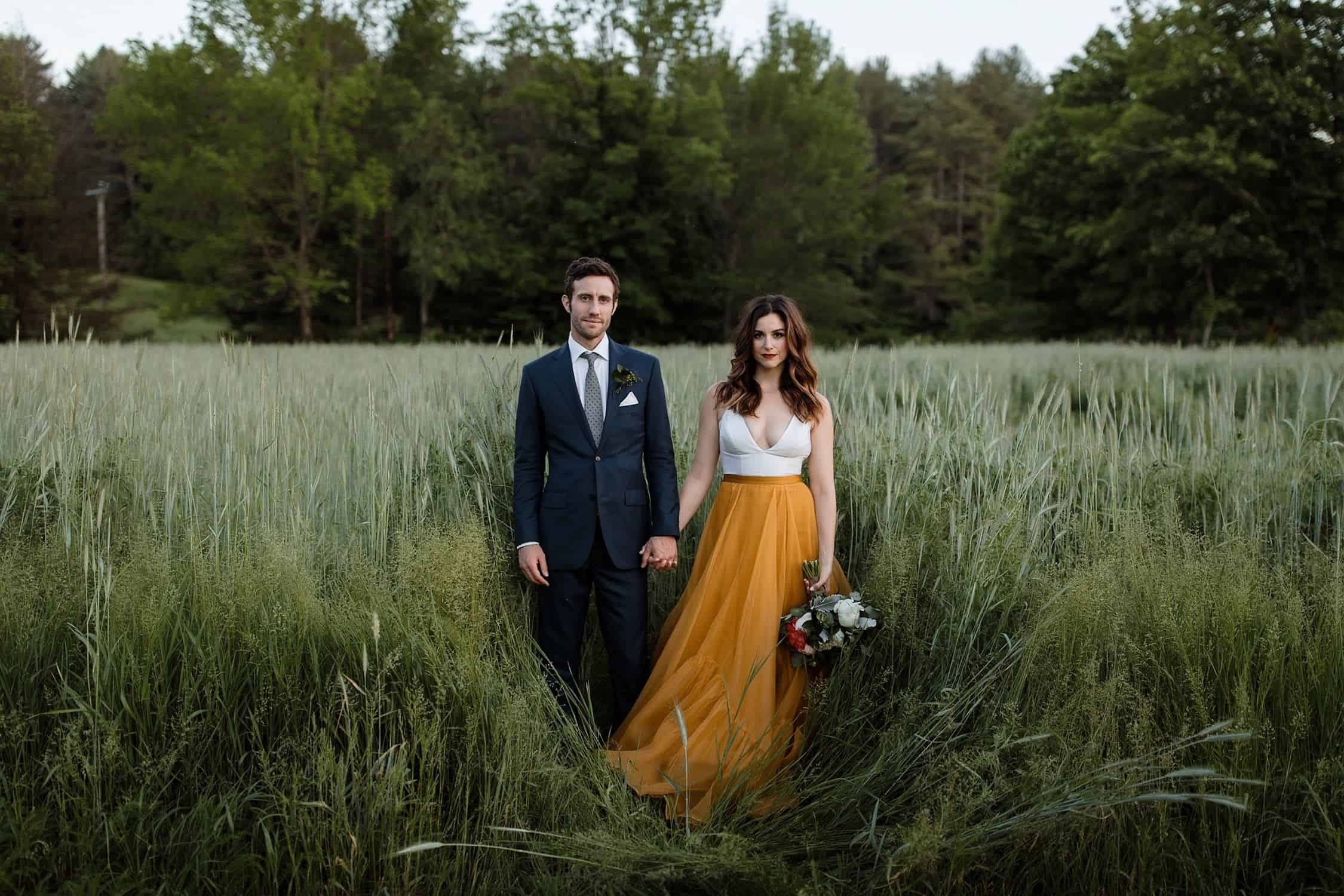 Sebastien Bicard New Hampshire Wedding Photographer