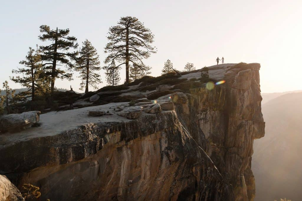 Sebastien Bicard Yosemite Wedding Photographer