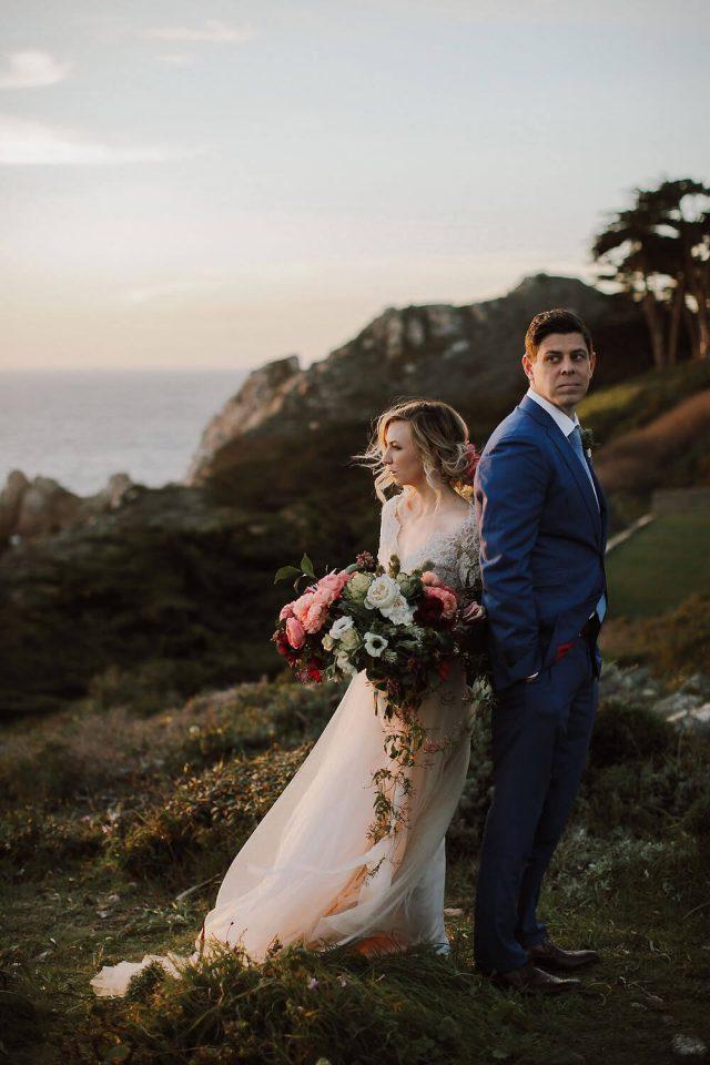 Big Sur Wedding Photographer Review