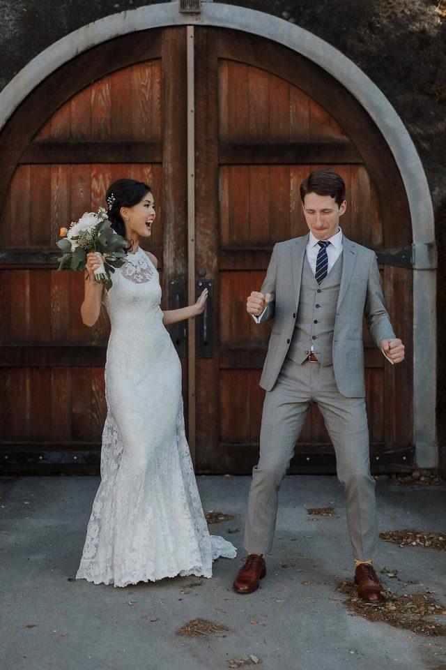 Napa Wedding Photographer Review