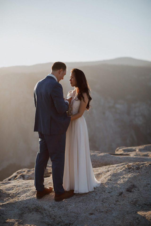 Yosemite Wedding Photographer Review