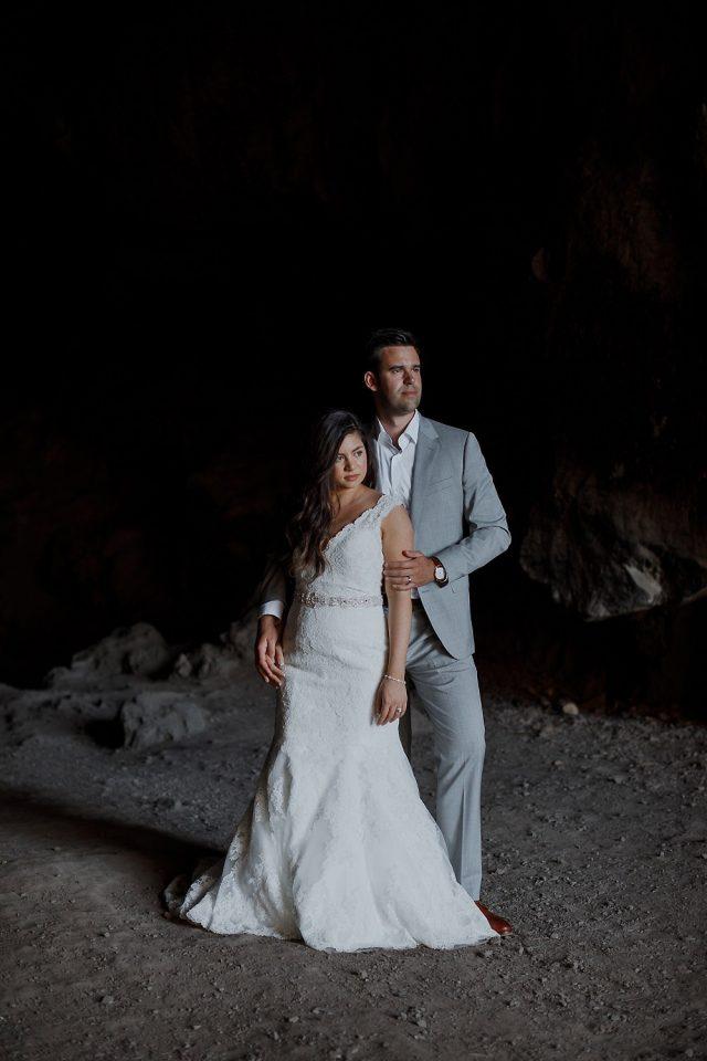 Olivia and Jordan Hawaii Oahu Wedding Photographer
