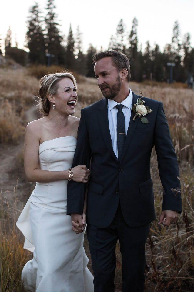 Tahoe Wedding Photographer Review