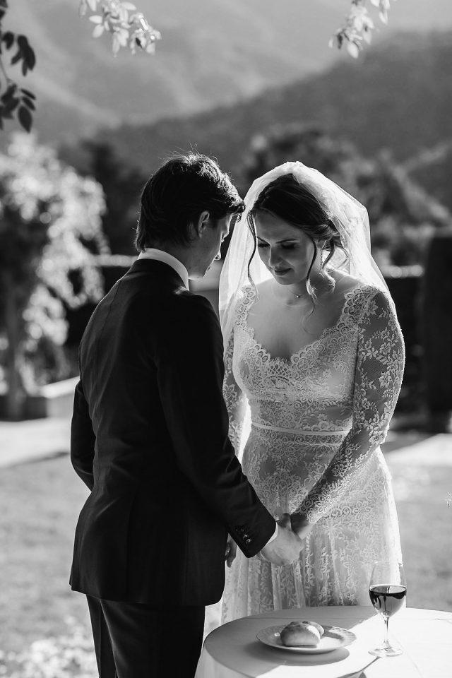 Sonja and Mack Big Sur wedding photographer