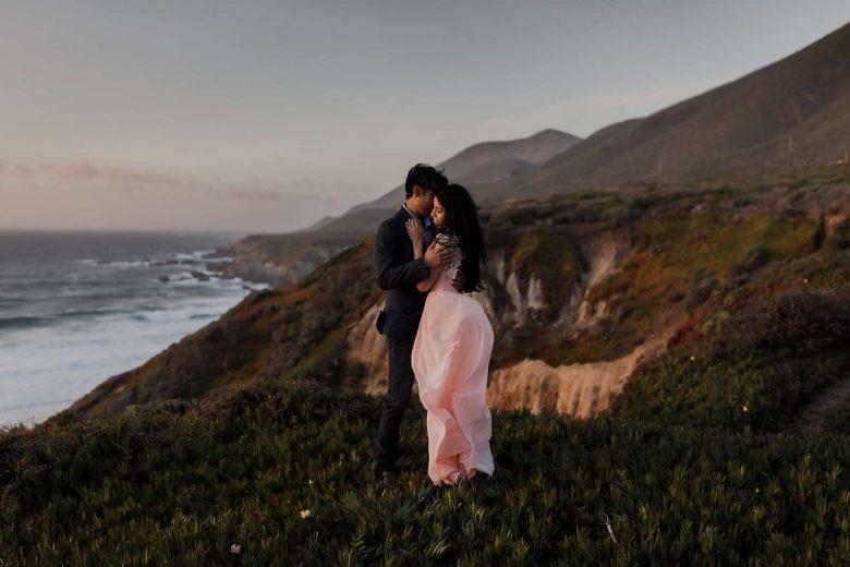 Big Sur Wedding Photographer-3