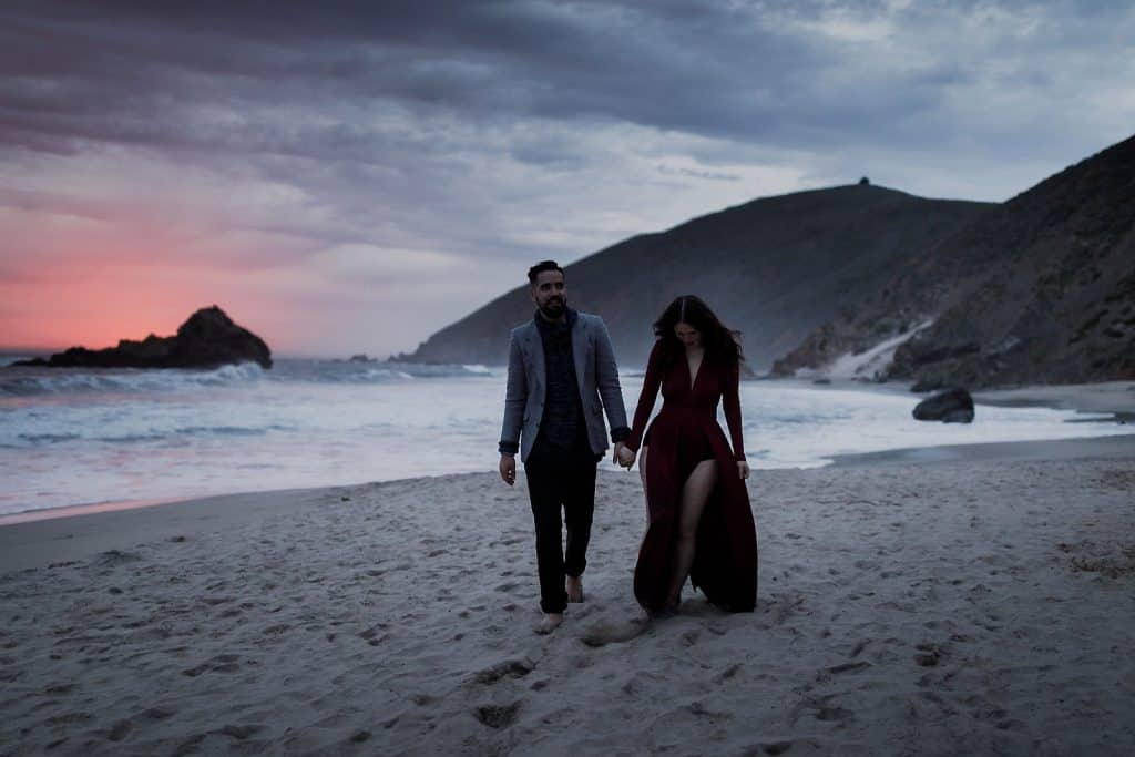 Pfeiffer Big Sur Wedding Photographer-1
