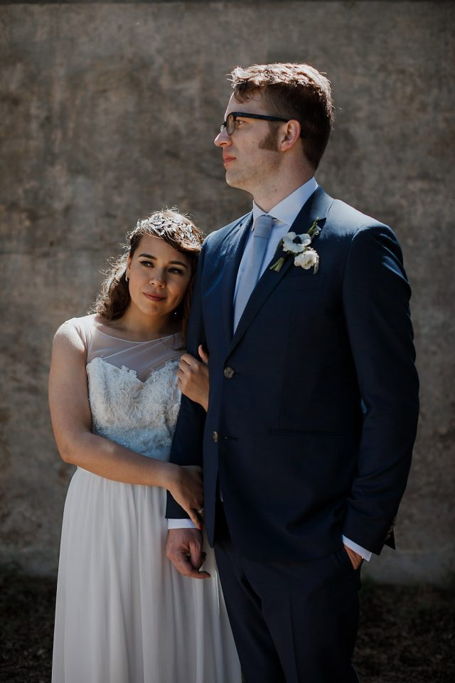 Rachel and Curtis San Francisco Wedding Photographer