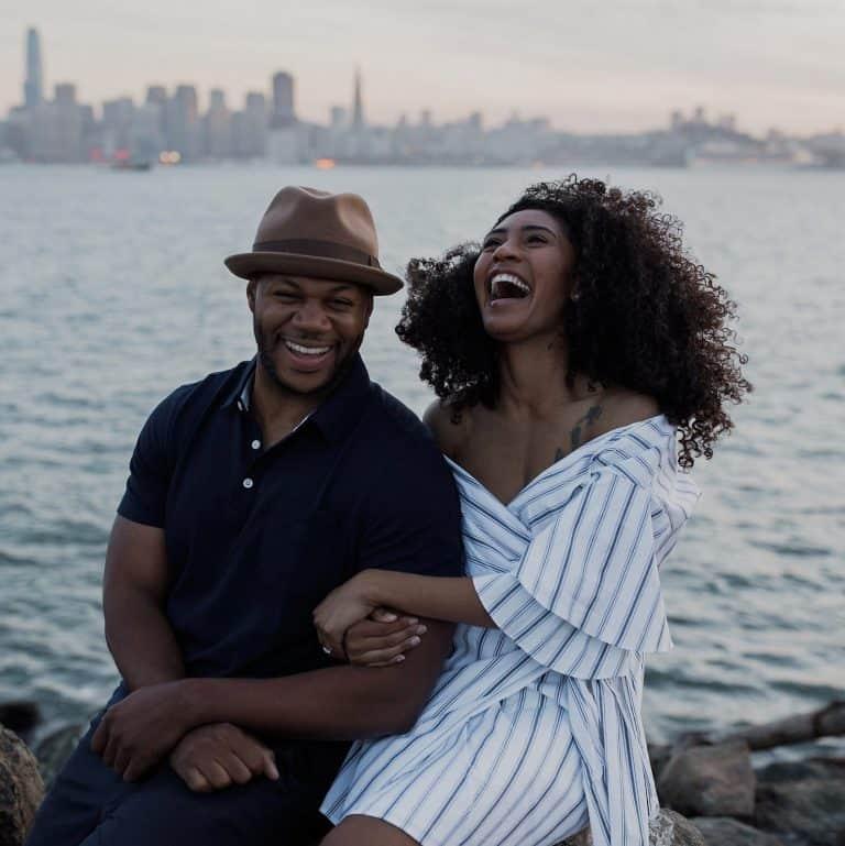 Sebastien Bicard Bay Area Wedding Photographer Cover Treasure Island