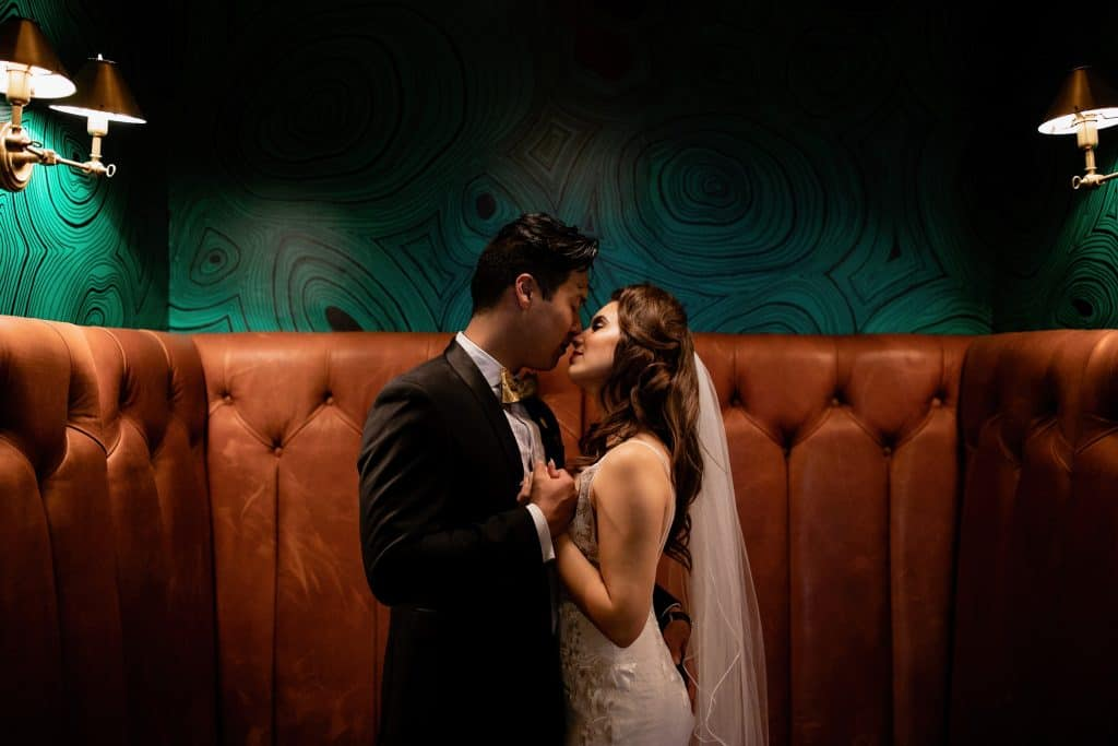 Wayfare Tavern San Francisco City Hall Wedding