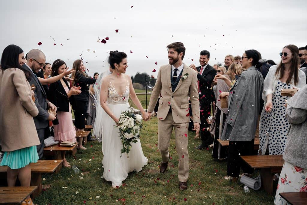 Cuffey's Cove Wedding Photographer-Michelle and Stewart