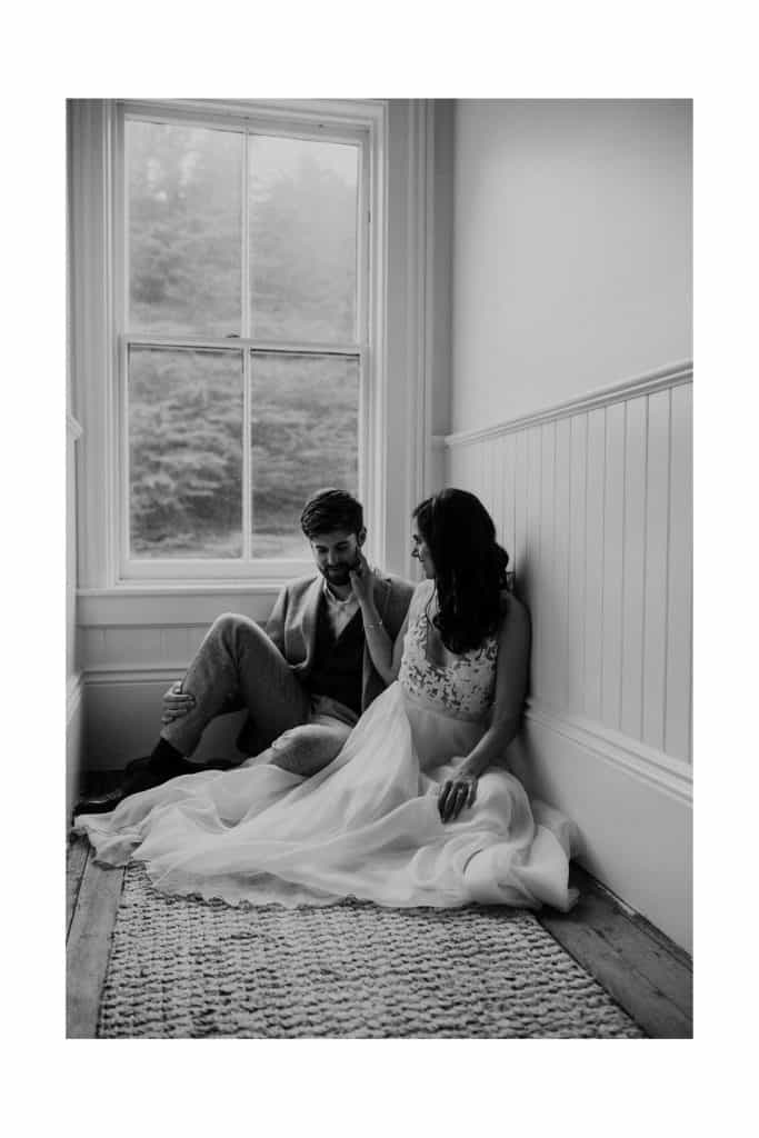 A memorable Cuffey's Cove wedding | Day After Session