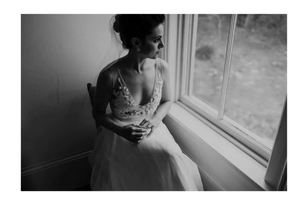 A memorable Cuffey's Cove wedding | Elk California
