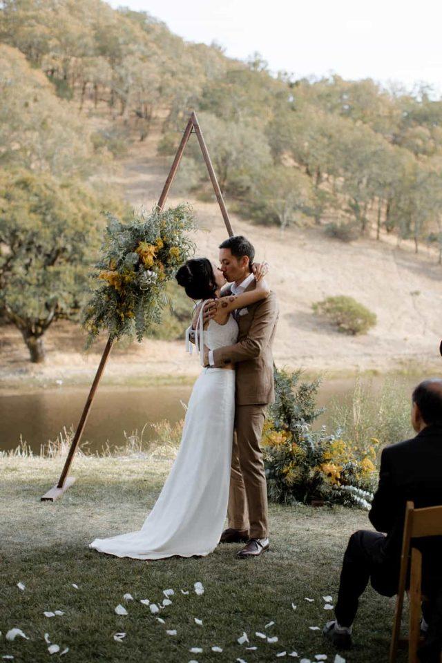 Best Bay Area wedding photographer portfolio