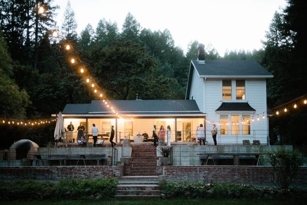Sonoma Micro Wedding Venue